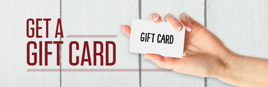 Get a gift card