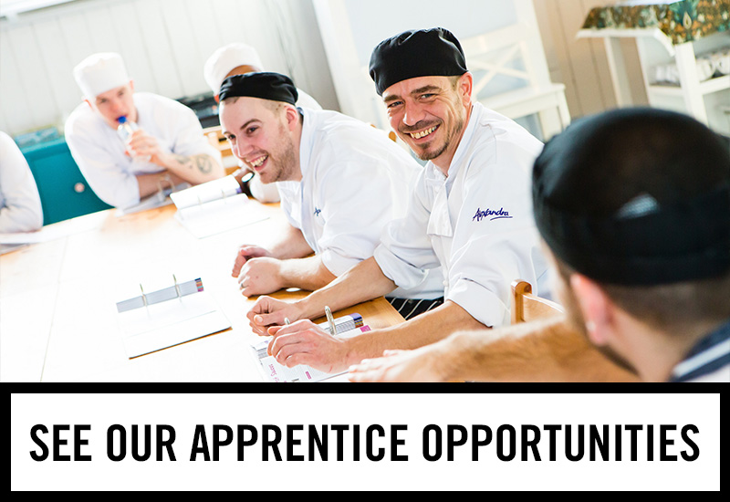 Apprenticeships at The Oak