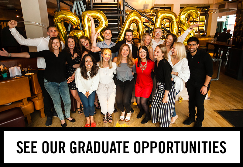 Graduate opportunities at The Oak