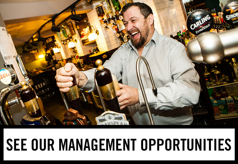 Management opportunities at The Oak
